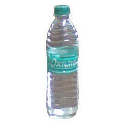 Packaged Drinking Water In 500 ml