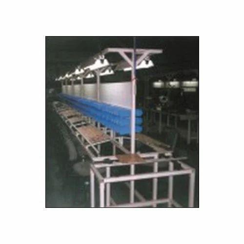 Conveyors System - Manual Insertion Conveyor Manufacturer from Gurgaon