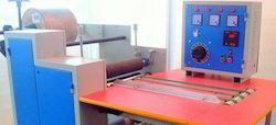 Induction Wad Making Machine