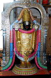 Marble Tirupati Balaji Statues