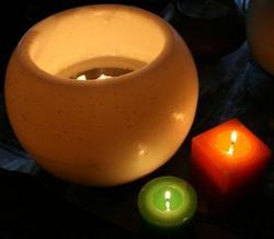 Illuminata Candle