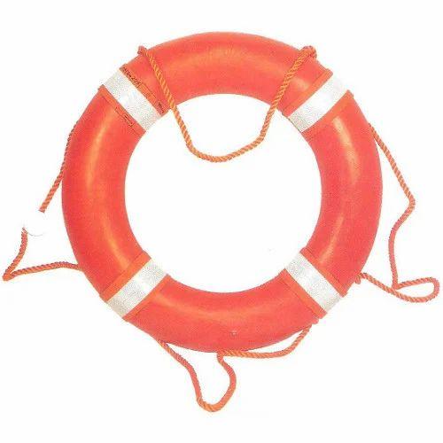 Life Buoy Rescue Tube At Rs 2000 Piece Lifebuoy Id 1999310988