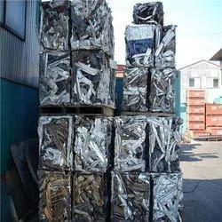 Non Ferrous Scraps - Aluminum UBC Can Exporter from Kolkata