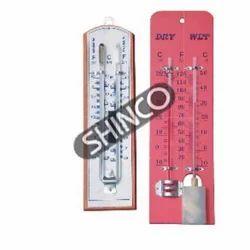 Thermometer Max Min