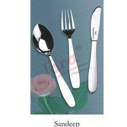 18 gauge Stainless Steel Cutlery