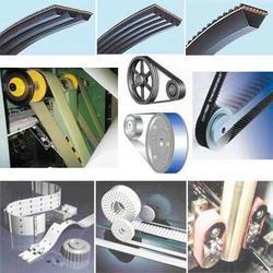 lifting belts material handling