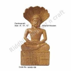Parshwanath Statue