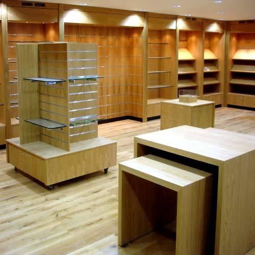 Metal Retail Display Furniture, For Showroom, Rs 1500 /square feet Sai Fab  Engineers & Co. | ID: 4123584397