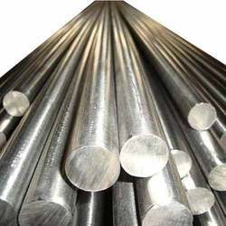 Stainless Steel 316 TI Round Bars