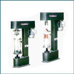 Locking Capping Machine