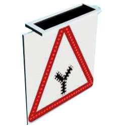 Solar Y-Intersection Sign - View Specifications & Details ... Y Intersection Sign