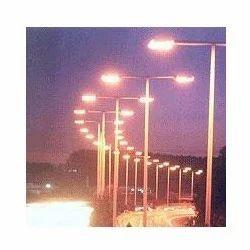 Internal/ External Lighting