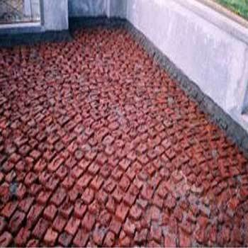 Brick Bat Coba Waterproofing Service In Najafgarh Delhi