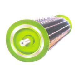 Fully Spiked Rollers