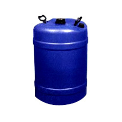 Used Narrow Mouth Can (100 Ltr)