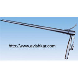 Fiber Optic Bronchoscope and Esophagoscope