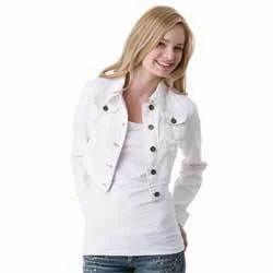 Ladies Jackets Manufacturer from New Delhi