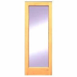 French Glazed Door