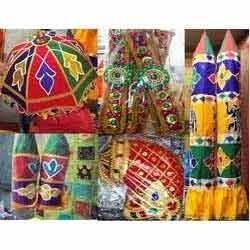 Malaysian Pooja Products Decorative Pooja Items Exporter