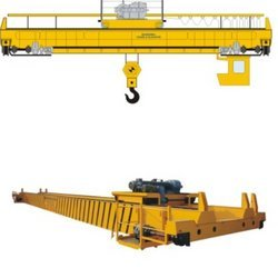 E.O.T. Cranes