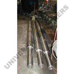 Large Shafts