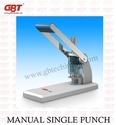 Manual Single Punch