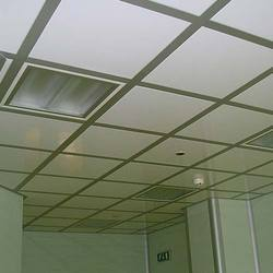 Grid Ceiling Works