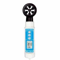 Digital Weather Meter