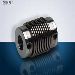 Miniature Bellow Couplings