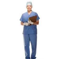 Female OT Uniforms