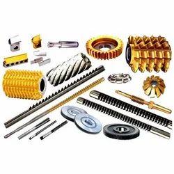 Cutting Tools - Drills