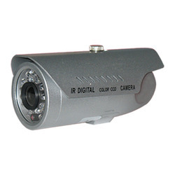 HDPRO - 1/3 Inch Sony OSD Hood Weather-proof IR Camera