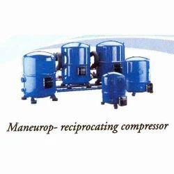Recip Compressor Water Chiller