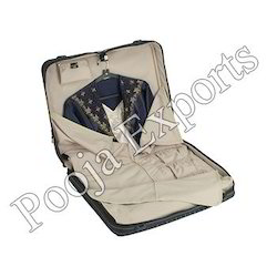 Leather Suite Cover Luggage Bag