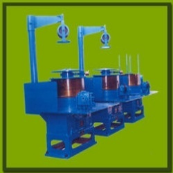 Bull Block Wire Drawing Machinery