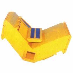 Pipe Line Zig Zag Magnet