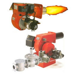 OWN Burners Gas Spare Parts, Model Name/Number: Varies
