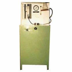 Micron Testing Equipment