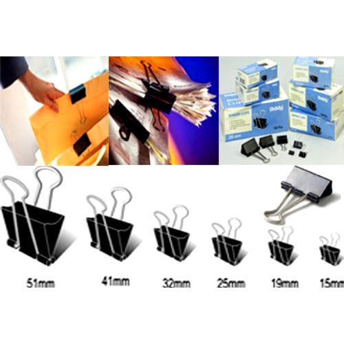 Binder Clips - View Specifications & Details of Binder Clip