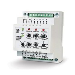 Universal Motor Protection Relay UBZ-301