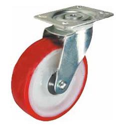 trolley caster wheels