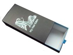 Packaging Boxes For Hair Extensions