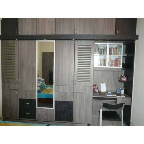 Wardrobe amp Study Table Bedroom Bathroom Kids Furniture