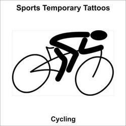 Cycling Tattoos