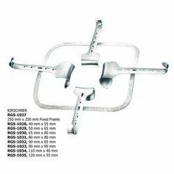 Kirschner RGS Surgery Instruments