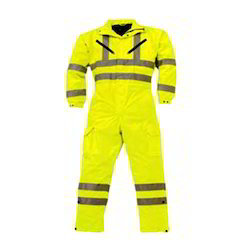 Full Sleeves Boiler Suit