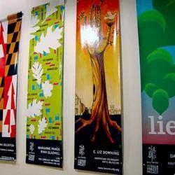 Flex Advertising Banners