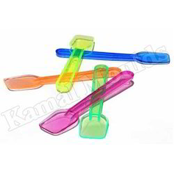 Standard Ice-Creams Spoon Moulds