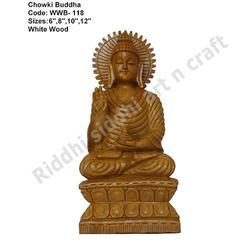 Chowki Buddha