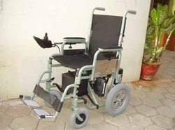 Rear Wheel Drive Wheelchair Motorized